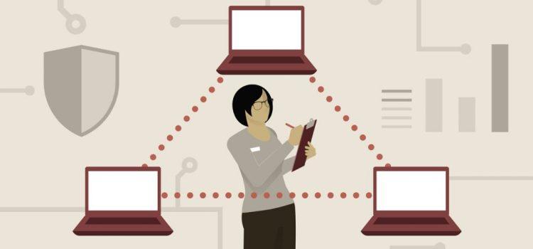 دانش مدیریت شبکه