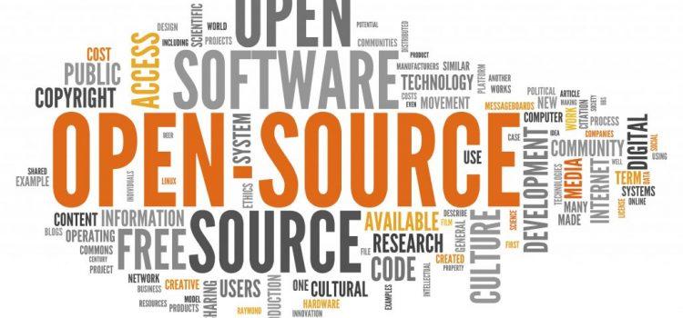 متن باز یا منبع باز (open source) چیست؟