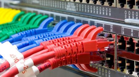 آشنایی با انواع کابل شبکه