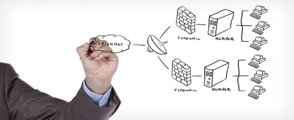 طراحی، مشاوره و اجرای شبکه