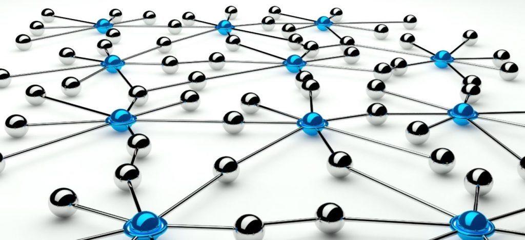 سازمانها و شرکت های توزیع شده