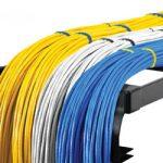 استاندارد کابل کشی شبکه های کامپیوتری