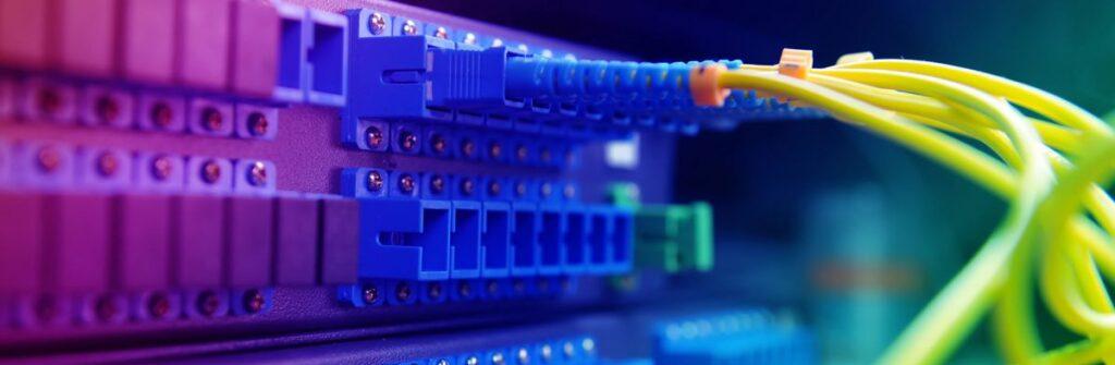 خدمات نصب و راه اندازی شبکه پیشگام رایانه