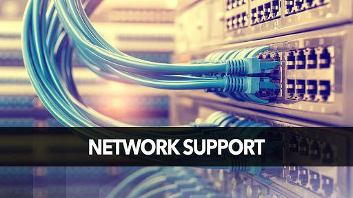 مروری بر خدمات پشتیبانی شبکه