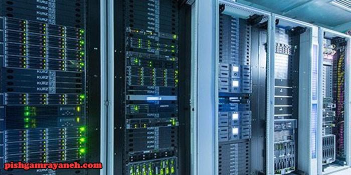 انواع خدمات شبکه کدامند
