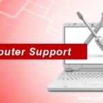 خدمات و تجهیزات کامپیوتر