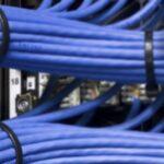 انواع کابل شبکه و روش های کابل کشی شبکه