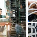 خدمات پشتیبانی شبکه از راه دور
