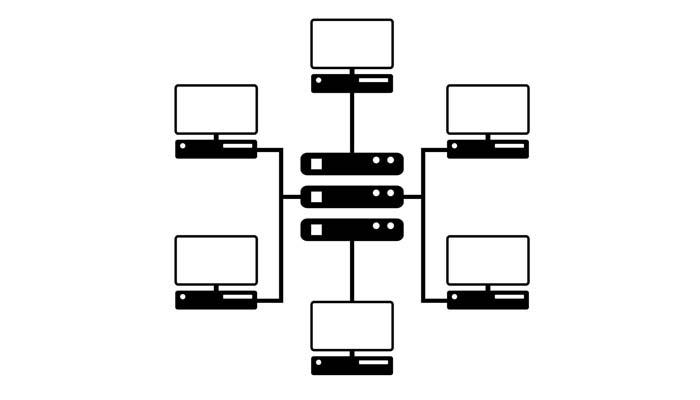 نقشه کشی شبکه