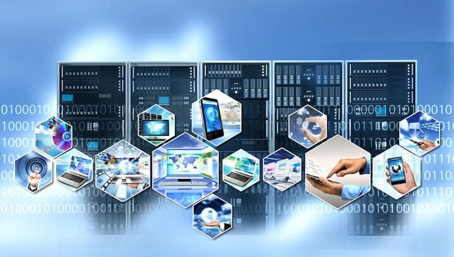 برون سپاری خدمات شبکه کامپیوتر