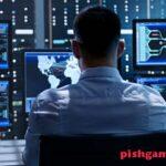 شرکت های شبکه کامپیوتری در تهران