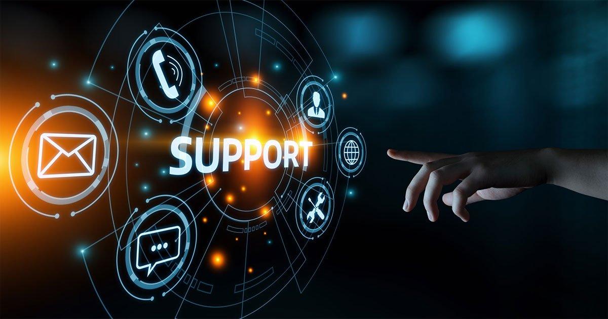 برون سپاری خدمات شبکه های کامپیوتری