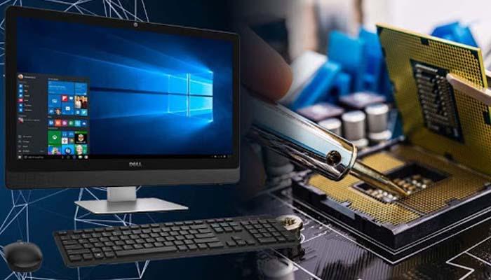 تعمیر سیستم های کامپیوتری