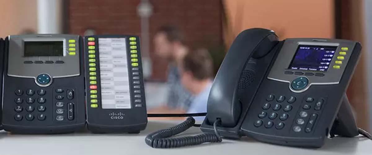 پیاده سازی تلفن ویپ
