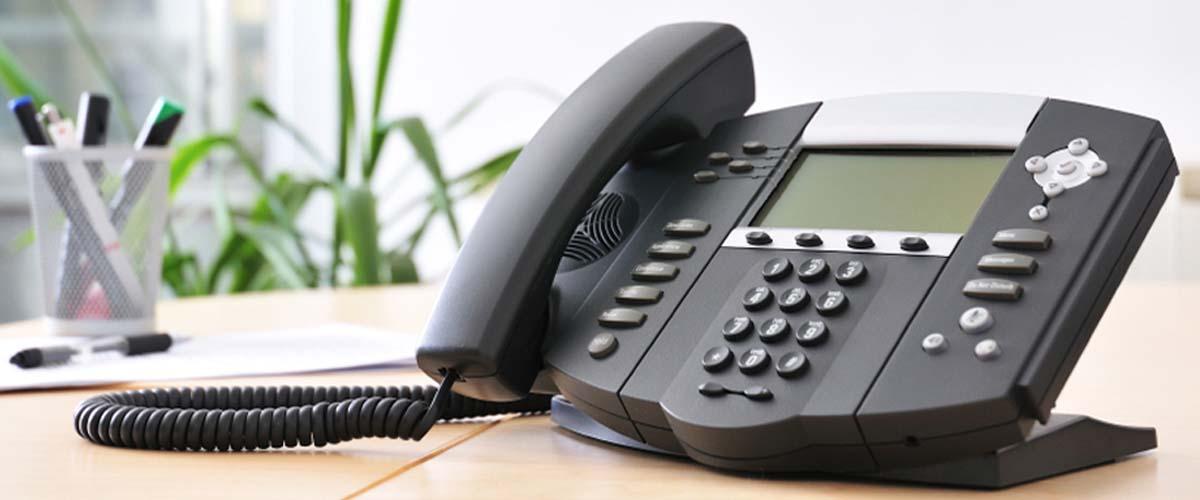 پیاده سازی تلفن VOIP