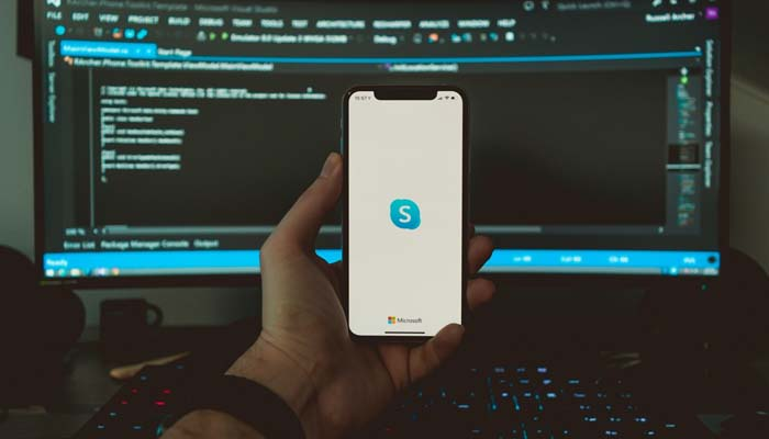 اسکایپ بیزینس چیست