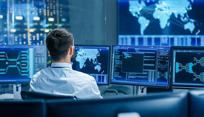 شرح وظایف کارشناس امنیت شبکه های کامپیوتری