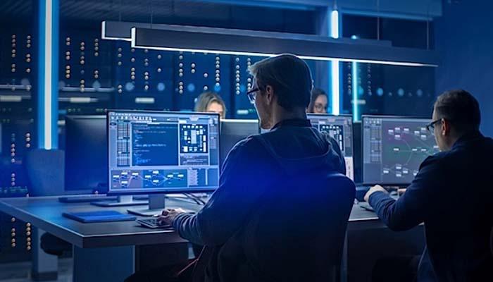 شرح وظایف کارشناس امنیت شبکه