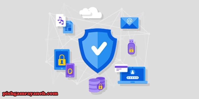شبکه کامپیوتری و امنیت شبکه