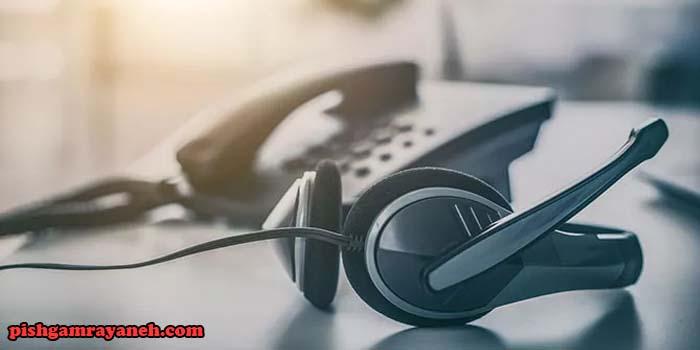 مزایای اجرای تلفن VoIP
